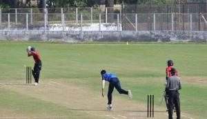 नगालैंड ने सिक्कम को छह विकेट से हराया