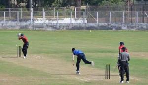 विजय हजारे ट्रॉफीः असम को मिली पहली जीत, त्रिपुरा को हराया
