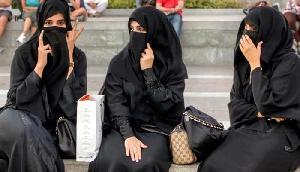 तीन तलाक अध्यादेश को लेकर मेघालय में मुस्लिमों ने कही ऐसी बात...