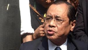 CJI रंजन गोगोई ने कहा था-न्यायपालिका को सुधार नहीं क्रांति की जरूरत