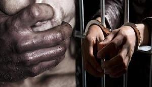 दस साल बाद मिला बलात्कार पीड़िता को न्याय, आरोपी को दस साल की सजा