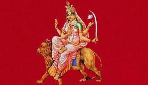 नवरात्रि 2018: महालया आज, कैलाश से धरती पर आएंगी मां दुर्गा