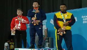 Youth Olympic 2018: भारत को मिली स्वर्णिम सफलता, वेटलिफ्टर जेरेमी ने दिलाया पहला गोल्ड