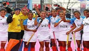 Youth Olympic: गोल्ड से एक कदम दूर भारतीय महिला हॉकी टीम, फाइनल में किया प्रवेश