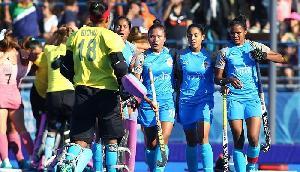 Youth Olympic: भारतीय महिला हॉकी टीम को मिली हार, रजत से करना पड़ा संतोष