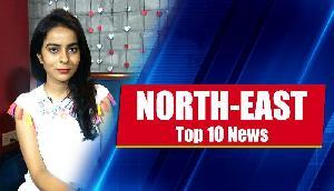 Northeast Top-10: बीते एक सप्ताह में क्या रहा पूर्वोत्तर का हाल, जानिए यहां