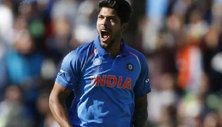 वनडे सीरीजः शार्दूल का स्थान लेंगे उमेश यादव, पहला मैच गुवाहाटी में