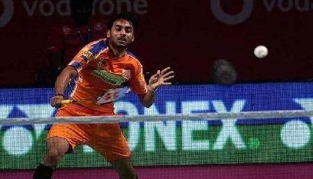 साल का दूसरा खिलाब जीतने पर हिमंता ने दी सौरभ वर्मा को बधाई, नीदरलैंड्स ओपन किया है अपने नाम