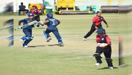 T-20 उत्तराखंड का धमाका, नगालैंड को दी 51 रनों से करारी शिकस्त