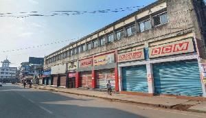व्यापारियों का शहीदों को सैल्यूट, आहूत देशव्यापी व्यापार बंद
