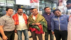 भाजपा का ये 'चाणक्य' गुवाहाटी से लड़ेगा लोकसभा चुनाव!