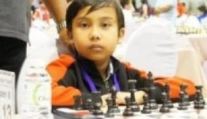 अंतरराष्ट्रीय चेस चैंपियनशिप में भारत का प्रतिनिधित्व करेगा गुवाहाटी का लड़का