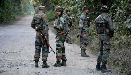 सरकार ने अरुणाचल में रक्षा परियोजनाओं को तेजी से लागू करने का निर्णय किया