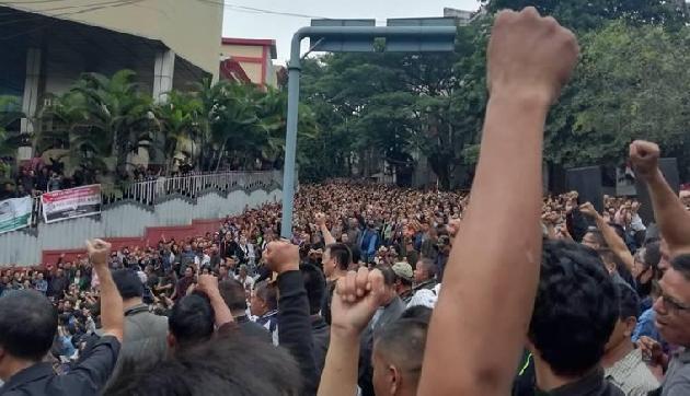 मिजोरम चुनाव 2018: EC ने शांतिपूर्ण चुनाव कराने के संबंध में राज्य सरकार को लिखा पत्र
