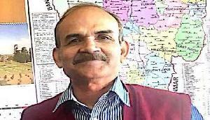 EC के समन पर दिल्ली रवाना होंगे मिजोरम के सीईओ