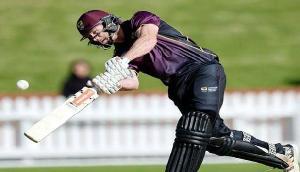 जब इस बल्लेबाज ने एक ओवर में ठोंक दिए 43 रन, वीडियो हो रहा है Viral