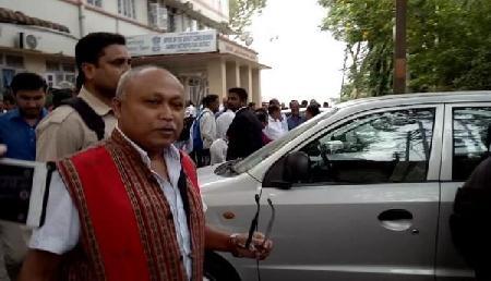 असम में उल्फा नेताओं को मिली जमानत
