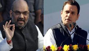 मिजोरम में आज हाईवोल्टेज सिक्योरिटी, अमित शाह और राहुल गांधी होंगे आमने-सामने