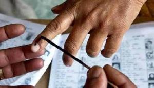 असम सहित 18 राज्यों में उपचुनाव के लिए मतदान शुरू