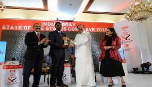 भारत का नाम रोशन कर रहा है देश का यह छोटा सा राज्य, मिला एक आैर पुरस्कार