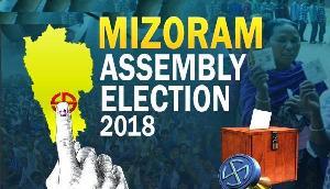 मिजोरम विधानसभा चुनावः किंगमेकर की भूमिका निभा सकते हैं छोटे राजनीति दल