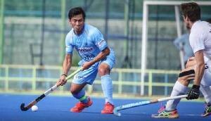 Hockey World Cup 2018: भारत ने की शानदार शुरूआत, 200वें मैंच में टीम ने उपकप्तान को दिया जीत का ताेहफा
