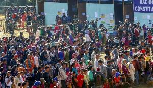 भाजपा को मिजो संस्कृति की जानकारी नहीं : लालखामा