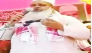 BJP को मिली जबरदस्त जीत पर इस मुस्लिम नेता ने दिया ऐसा बयान