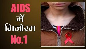 World Aids Day 2018: मिजोरम में देश के सबसे अधिक AIDS के मरीज
