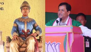 मुख्यमंत्री ने असमवासियों को दी 'असोम दिवस' की शुभाकामनाएं