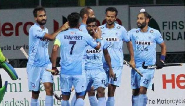 भारत ने बेल्जियम पर 2-1 की बना ली थी बढ़त, लेकिन 56वें मिनट के खेल ने बिगाड़ा गणित, करना पड़ा ड्रॉ से संतोष