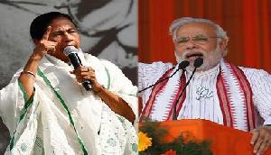 कांग्रेस के बाद अब ममता बनर्जी का सूपड़ा साफ करेगी भाजपा, बनाया ऐसा खतरनाक प्लान