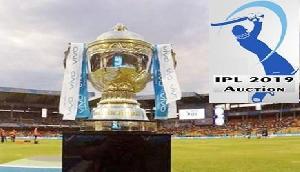 आईपीएल नीलामी में देशभर से उतरेंगे 1003 खिलाड़ी