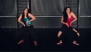 इन दो हसीनाओं ने इंटरनेट पर मचाया तहलका, धमाकेदार Dance हुआ वायरल