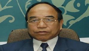 Mizoram में 15 दिसंबर को होगा शपथ ग्रहण, सरकार में शामिल होने का भाजपा का टूटा सपना