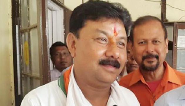 मिजोरम चुनाव में भाजपा की करारी हार फिर भी खुश है मोदी का यह मंत्री, जानिए क्या है वजह