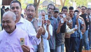 कड़ी सुरक्षा के बीच पंचायत चुनाव की मतगणना शुरू, दोपहर बाद आएंगे पहले रुझान