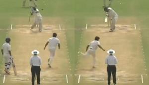 इस गेंदबाज ने महज 11 रन देकर पूरी टीम को भेजा पवेलियन, kumble की दिलाई याद