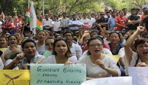 इस विधेयक  को लेकर PM Modi के खिलाफ सड़क पर उतरे असम के जातीय संगठन