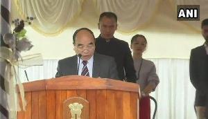 3 राज्य में सरकार बनाने के बाद भी यहां से साफ हुई कांग्रेस, भाजपा को भी लगा तगड़ा झटका