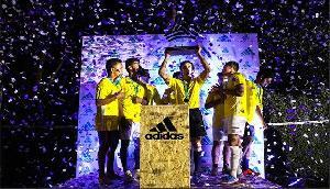 एडिडास की तीसरी टैंगो लीग शुरू, 48 टीमों की होगी टक्कर, चिंगलेनसाना बढ़ाएंगे खिलाड़ियों का हौसला