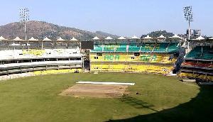 वर्षापाड़ा में होगा भारत और इंग्लैडे के बीच महिला क्रिकेट टूर्नामेंट