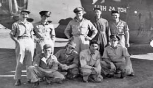 73 साल पहले सैकेंड वर्ल्ड वॉर में जान गंवाने वाले यूएस आर्मी के लेफ्टिनेंट के अवशेष अब भेजे जाएंगे घर