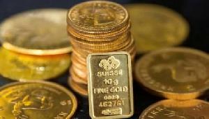 खुशखबरीः महज एक सप्ताह में इतना सस्ता हो चुका है सोना और चांदी