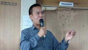 मिजोरम: लालरिनावमा निर्वाचित हुए विधानसभा के उपाध्यक्ष