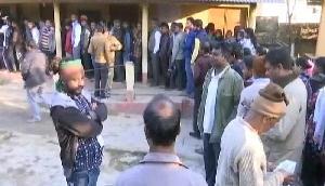 पंचायत चुनाव में धांधली का आरोप, भाजपा ने किया प्रशासन का दुरुपयोग