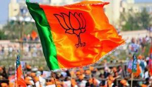 भाजपा को लगा तगड़ा झटका, दो वरिष्ठ नेताओं ने थामा कांग्रेस का दामन