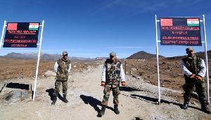 अरुणाचल में भारत-चीन सीमा पर कोई मोबाइल टावर नहीं लगाया