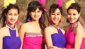 वाह ! Nagaland की लड़कियां अन्य राज्यों से निकली गई आगे, ये रहा सबूत