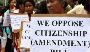 मोदी से कांग्रेस की अपील, नागरिकता (संशो.) विधेयक को वापस लें